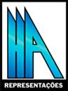 Logo HA Representações